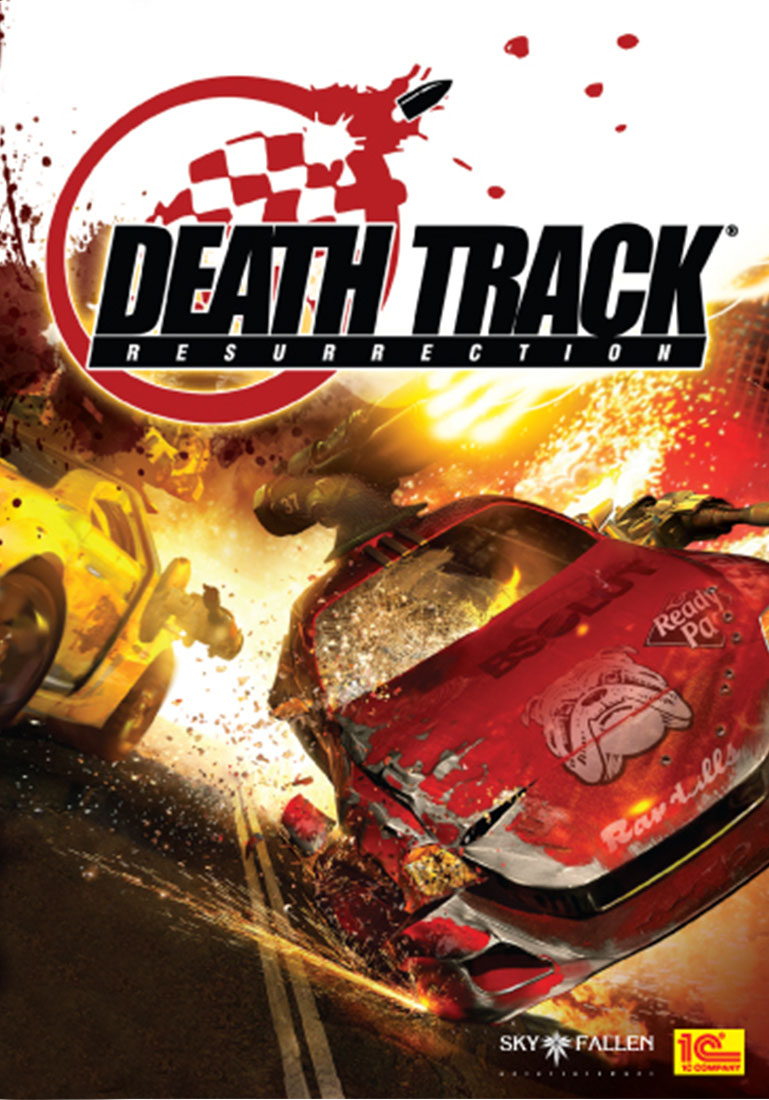 Death Track: Resurrection [PC Code - Steam]
