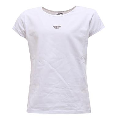 t-shirt armani bambina