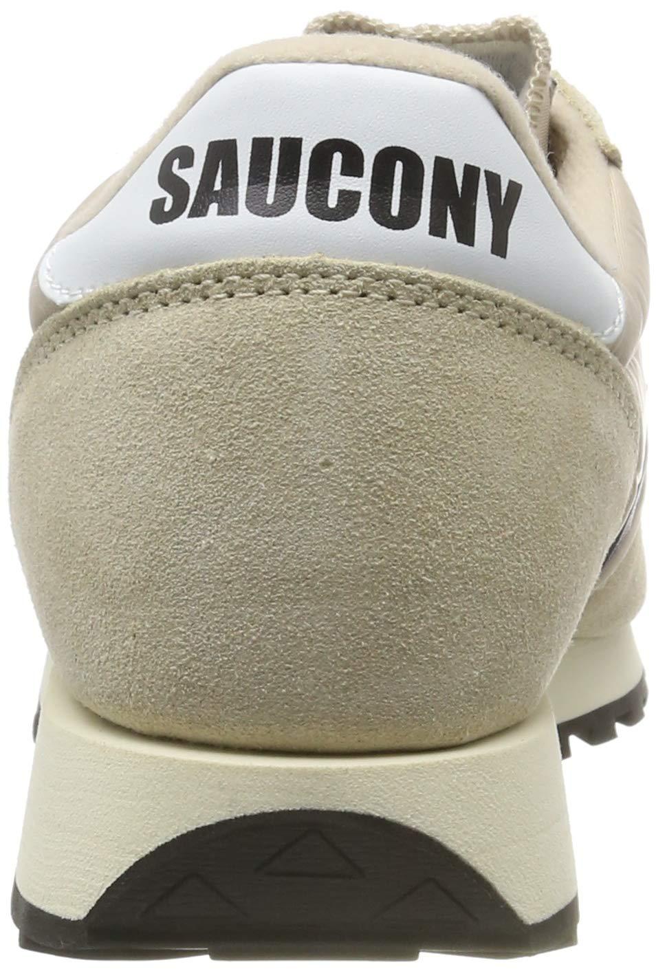 Saucony Jazz Original Vintage, Scarpe da Ginnastica Basse Uomo 13 spesavip