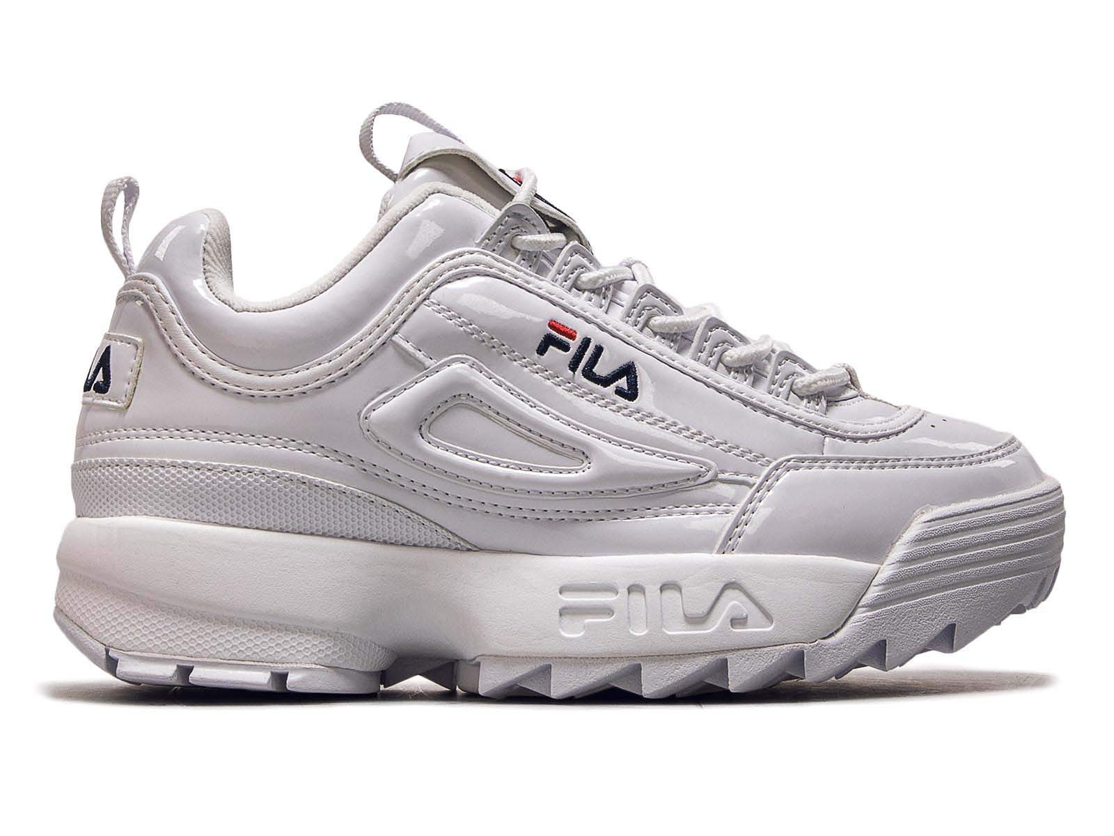 Fila Damen Sneakers Heritage Disruptor M | deepbodyeffect.com