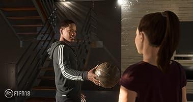 EA Fifa 18 Legacy Edition [PSX3]