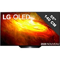 LG OLED55BX TV OLED Ultra HD 4K 55 pouces (139cm)