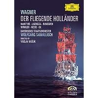 Wagner, Richard - Der Fliegende Holländer (GA)
