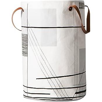 Ferm Living   Trace Wäschekorb