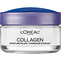 L'Oreal Paris Collagen Moisture Filler Day/Night Cream, 1.7-Fluid Ounce Personal Healthcare / Health Care by HealthCare…
