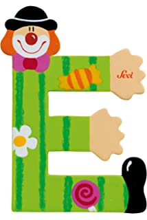 version espagnole multicolore 1 Janod Letra Serie Sophie La Girafe Bois O J09559