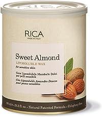 RICA Sweet Almond Wax - 28.2 Oz