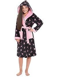 Amazon.co.uk   Girls  Robes   Kimonos e3604f36fd0c