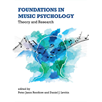 Foundations in Music Psychology: Theory and Research (English Edition)