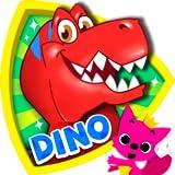 PINKFONG Dino World: Singe, grabe und spiele mit Tyrannosaurus Rex!
