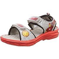 Marvel Boy's Mapbss1702 Outdoor Sandals