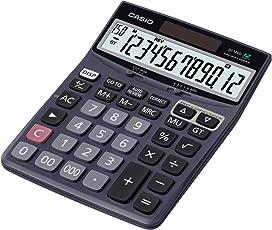 Casio DJ-120D-S-EH Tischrechner mit Check und Correct Funktion