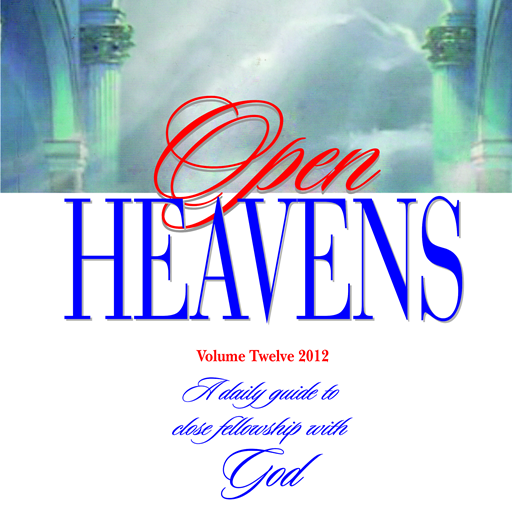 Open Heavens 2012 Mobile Itunes Store