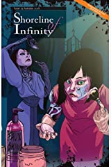 Shoreline of Infinity 13: Science Fiction Magazine Paperback