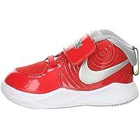 Nike Team Hustle D 9 Auto (TD), Scarpe da Basket Bambino