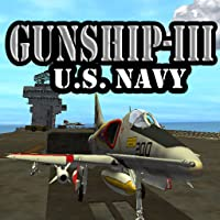 Gunship III - Combat Flight Simulator - U.S. Navy