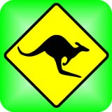 Australian Slang!!! Fun Aussie Urban Slangs Words and Phrases Spoken in Australia! Great Funny FREE App Trivia Game Language Translator Dictionary!