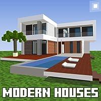 Modern Houses for PE