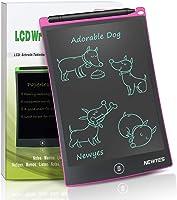 NEWYES 8,5 Pulgadas Tableta Gráfica, Tablets de Escritura LCD, Portátil Tableta de Dibujo Adecuada para el hogar,...