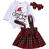 Huhu833 Baby Kleidung 2 St/ück Kleinkind Kinder M/ädchen Panda Pailletten Tops T-Shirt Gestreiften Bogen Hosen Kleidung Set