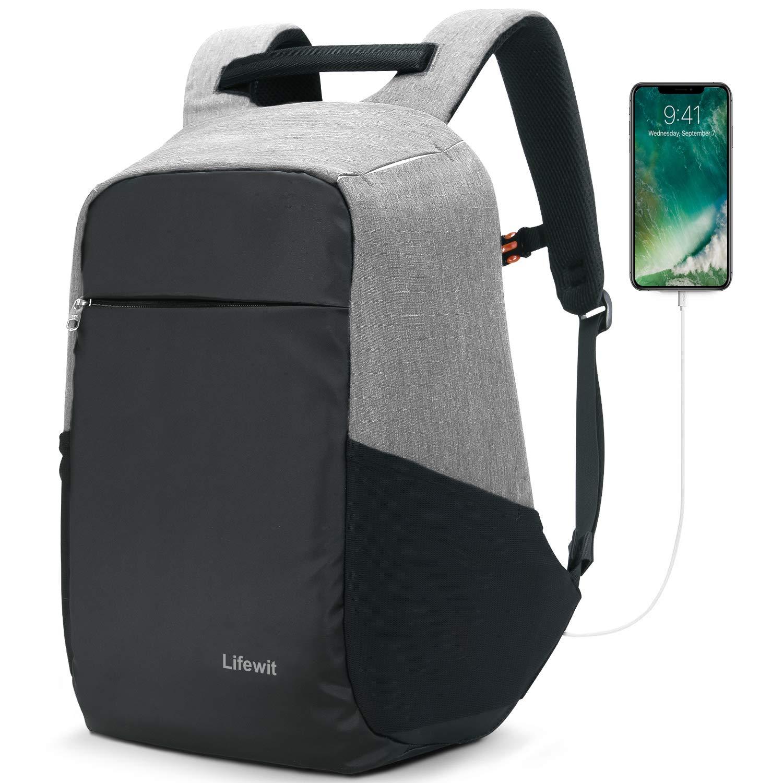 mochila ordenador vans