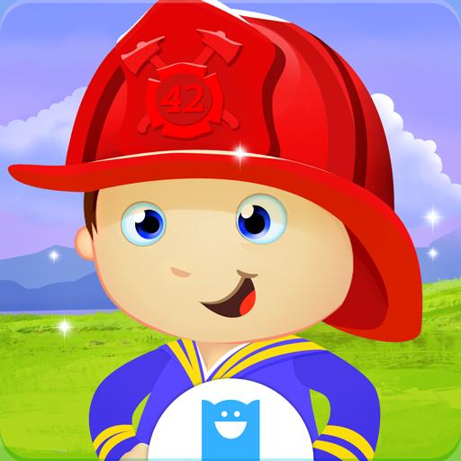 Fireman Kids (Feuer Kinder) (D Brennen)