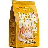 Little One voeding voor hamster in zak, 5-pack (5 x 400 g)