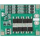 Lithium batterij beschermplaat 3S 12V 40A snel opladen Intelligent IC Management Module Balance Charging BMS board met verdik