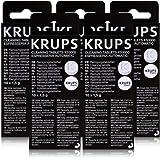 Krups XS3000 - Lot de 5 paquets de pastilles détergentes