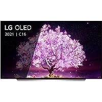 LG OLED65C16LA (modèle 2021)