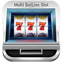 Multi Betline Slot Machine