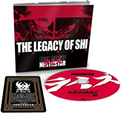 The Legacy Of Shi (Limited Digipack CD - incl. collector's card)