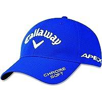Callaway Golf 2019 Mens Tour Authentic Performance Pro Adjustable Epic Flash Golf Cap