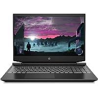 HP Pavilion Gaming 15.6-inch FHD Gaming Laptop (Ryzen 5-4600H/8GB/1TB HDD + 256GB SSD/Windows 10/144Hz/NVIDIA GTX 1650…