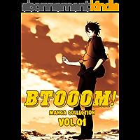 Collection Manga: B.T.O.O.O.M! Vol. 1   btoom 1 (English Edition)