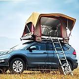XPHW Biltaktält - Biltakstält, vattentätt - snabböppnat - lämpligt för 2-3 vuxna camping och resor