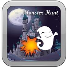 Monster Hunt in Transylvania