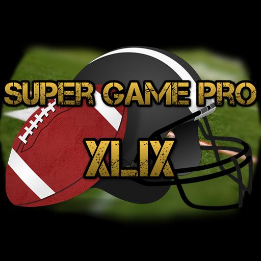 Super Game Pro XLIX