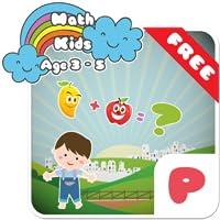Math Kids Game Age 3-5