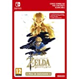 Zelda: Breath of the Wild Expansion Pass DLC   Nintendo Switch - Codice download