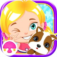 Anna's Growth-Baby Game