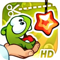 Cut the Rope: Experiments HD (Kindle Tablet Edition)