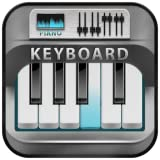 Top -Klavier-Tastatur