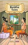 Buddha Tales (Illustrated) - Stories from Jataka - Timeless Series