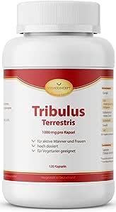 Tribulus Terrestris Frauen