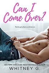 Can I Come Over? (English Edition) Formato Kindle