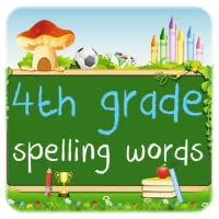 Fourth grade spelling words