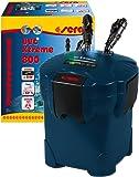 sera UVC Xtreme elektronisch steuerbare Außenfilter für Aquarien mit integrierten 5 Watt UV-C mit Amalgam, diese…