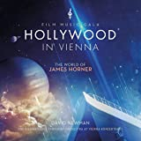 Hollywood in Vienna: the World of James Horner [Import anglais] [Import italien]