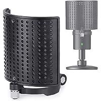 Razer Seiren X Mic Pop-Filter - Dreischichtiger Mikrofon Wind Pop Bildschirm für Seiren X Mic zur Verbesserung der Klang…